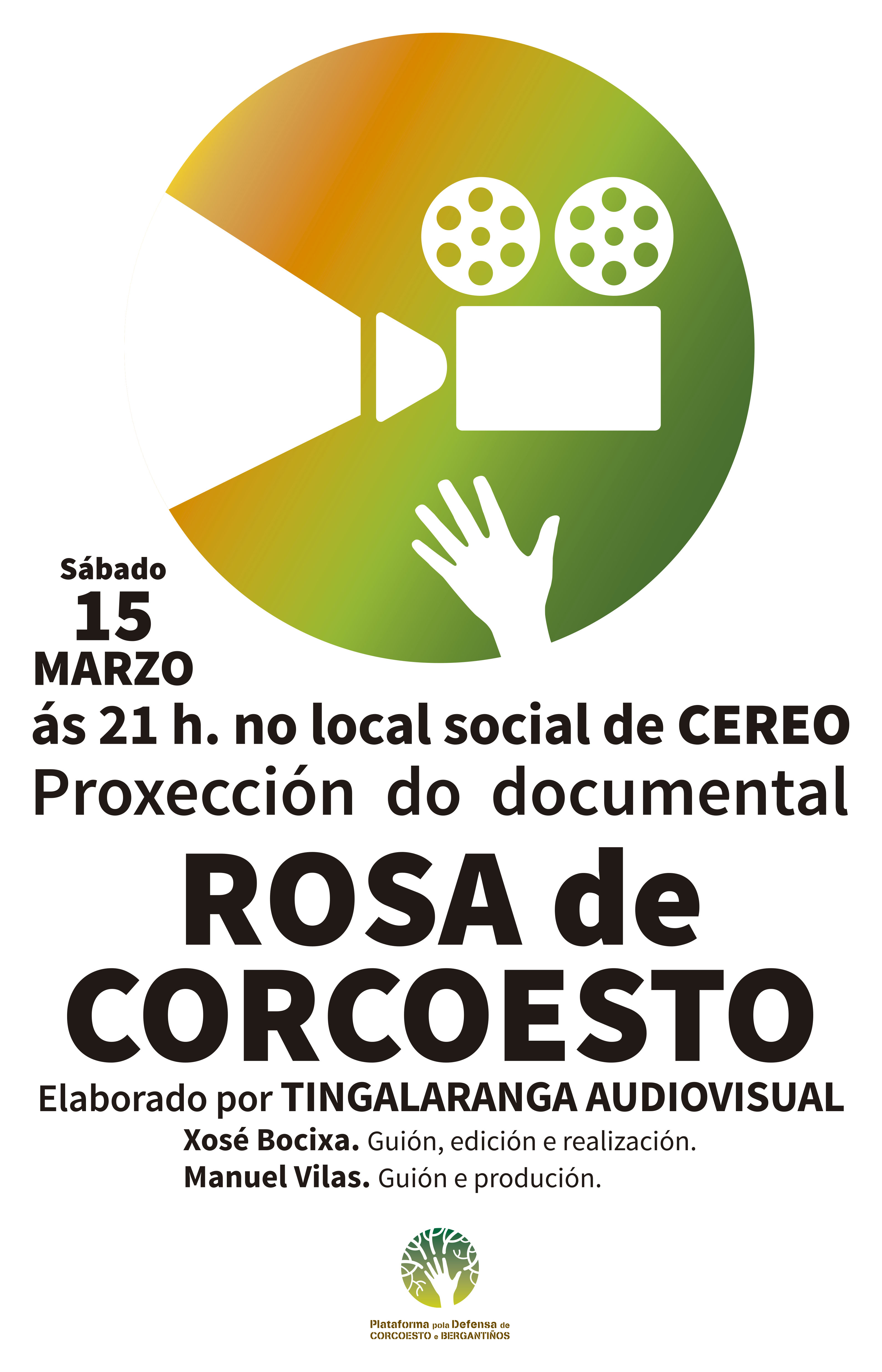 Cartel Rosa CORCOESTO cereo_COLOR